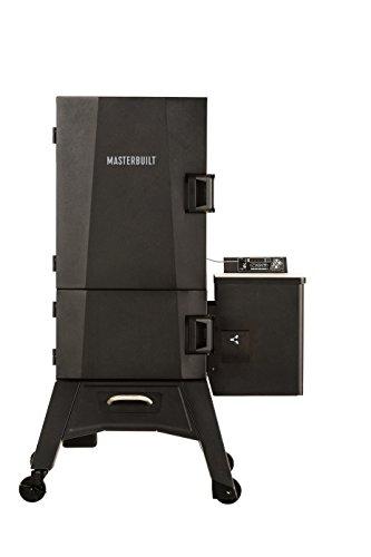 MasterBuilt MB20250618 MWS 330B Pellet Smoker, 30