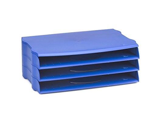 Avery Dtr Eco Module de rangement 36,2x45x24,6 cm Bleu