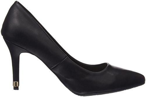 XTI Damen Zapato SRA. C. Negro Stöckelschuh Schwarz