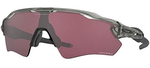 Ray-Ban Herren 0OO9208 Sonnenbrille, Grau (Grey Ink), 40