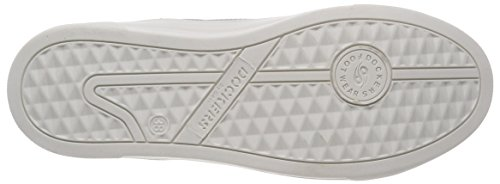 Dockers by Gerli Damen 42bm207-680550 Sneaker Braun (Silber 550)