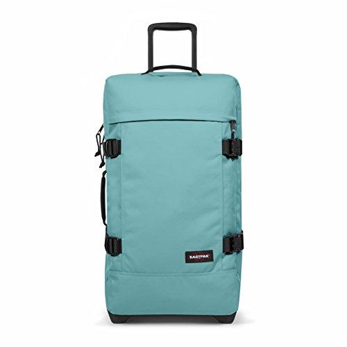 Eastpak - Tranverz M - Bagage à roulettes - Basic Blue - 78L