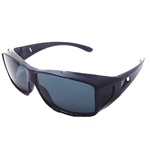 Ogquaton 1 Paar Winddichte Sonnenbrillen Fahrrad Reiten Sicherheitsbrillen Sport Sonnenbrillen Brillen für Outdoor Angeln Fahren Laufen Verwendung
