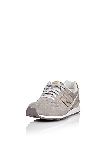 New Balance WR996UC D, Sneaker donna Grigio (Gris)