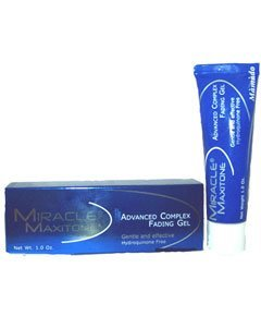 Mamado Miracle MaxitoneGel EclaircissanteComplex Innovateur