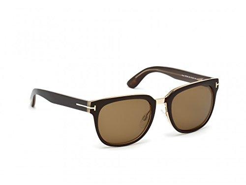 Tom-Ford-Sunglasses-TF-290-BROWN-50J-Rock