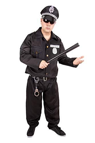 Spezielle Polizei Kostüm - Costumizate! Kostüm aus Polizei, speziell für