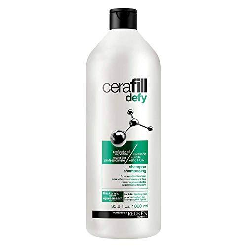 Redken Cerafill Defy Shampool, 1000