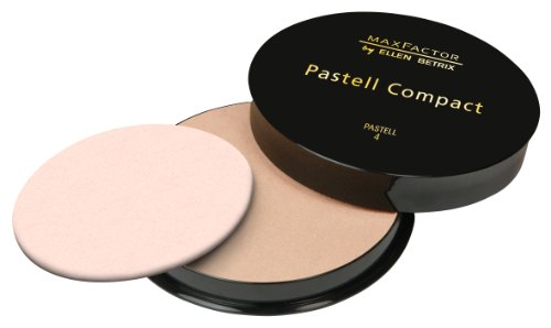 Max Factor Pastell Compact 4 Pastell, 1er Pack (1 x 20 ml)