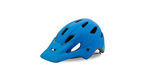 Giro Erwachsene Chronicle MIPS Fahrradhelm, Matte Blue, L