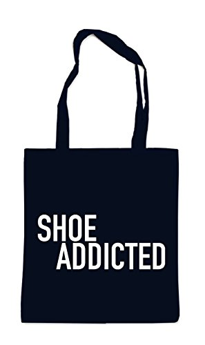 Shoe Addicted Sac Noir Certified Freak