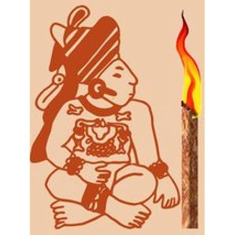Legnetti accendifuoco naturali Flame Flash