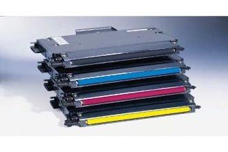 Original Xerox 016-1537-00 Toner (cyan, ca. 10.000 Seiten) für Phaser 560 -