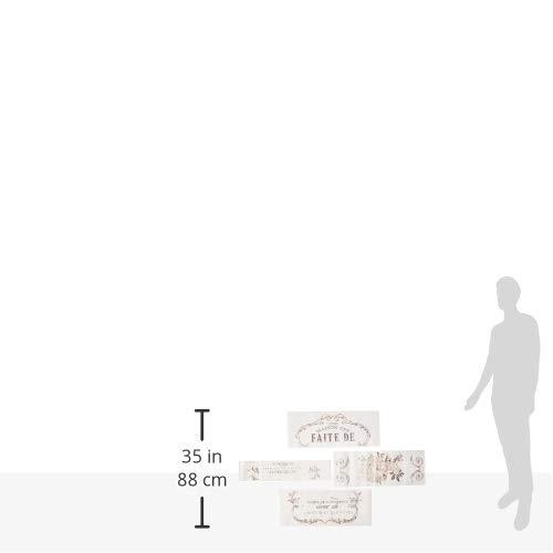 """Prima Re-Design Decor Colored Transfer-L'Amour Et Des Reves 26.5""""X36.2"""""""