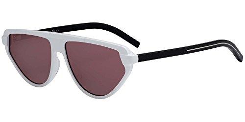 Dior Sonnenbrillen Black Tie 247S White/Pink Unisex