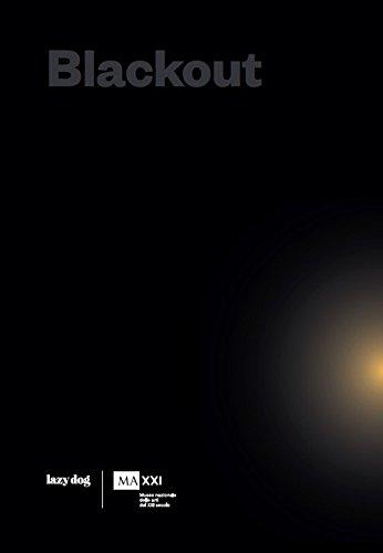Blackout. Allora & Calzadilla. Ediz. italiana e inglese