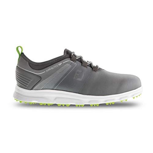 Foot Joy Superlited XP, Chaussures de Golf Homme, (Gris...