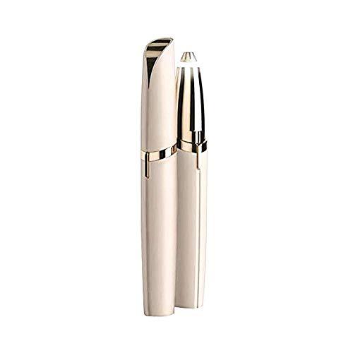 Epilateur Visage electrique pour les Femmes, Brows crayon à sourcils électriques Rouge à lèvres réparateur de sourcils
