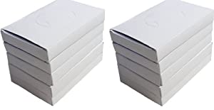 MED-Comfort 300 Pieces Hygiene bag for Sanitary napkins (10 Packs ever 30 Pieces)