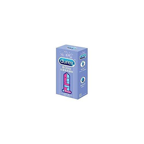 Durex B Close Kondome - Box mit 10 Stk.