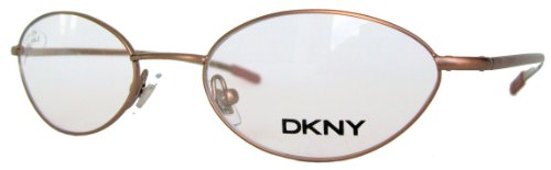 DKNY Donna Karan Herren / Damen Brille, Lesebrille & GRATIS Fall 6233 225