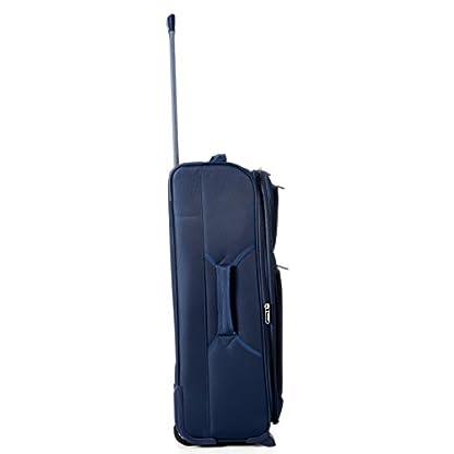 31VaQcZVL9L. SS416  - Maleta de Aerolite la más ligera del mundo, maleta de equipaje con ruedas y bolsillos; de 66 cm/68litros (2ruedas).