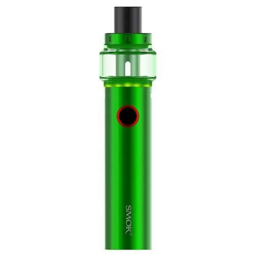 Authentische SMOK VAPE PEN 22 Light Edition E-zigarette 1650mAh Kit Enthält Kein Nikotin (Grün)