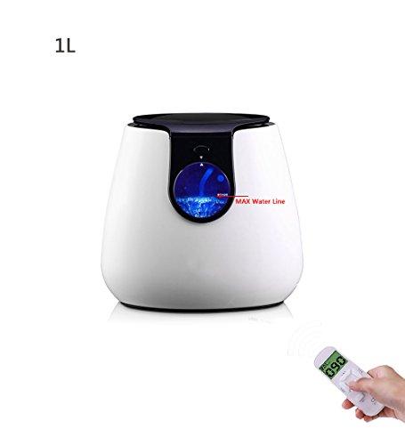 Preisvergleich Produktbild CL& Sauerstoff-Konzentrator - tragbarer Sauerstoffkonzentrator-Sauerstoff-Gen... 1-6L justierbare mehrfache filtern-2 Modelle vorhanden Sauerstoffgenerator