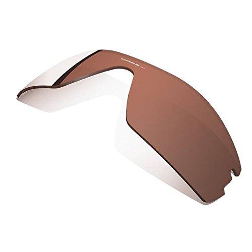 Sonnenbrille Ersatzlinse Radar Path - Pitch Grey
