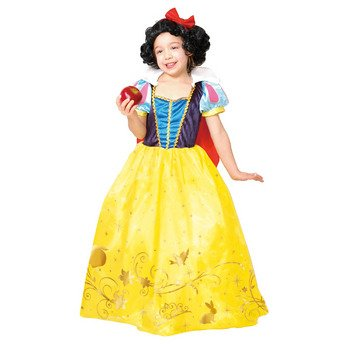 Dress Up Child Snow White - M (japan -
