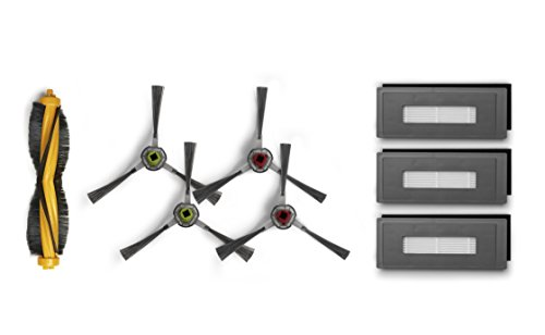Ecovacs Robotics DG3G-KTA Accessori