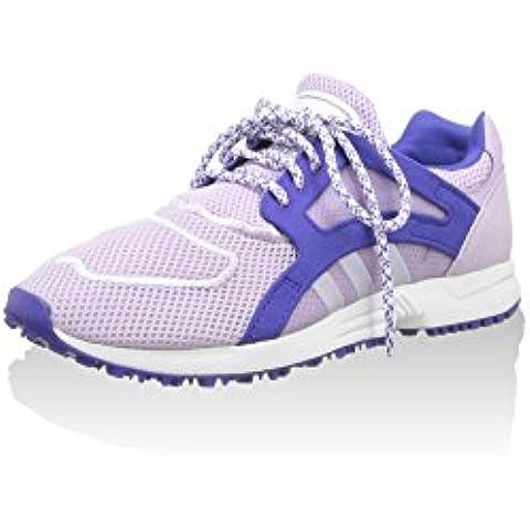 Adidas Racer Lite Mujer Zapatillas Púrpura