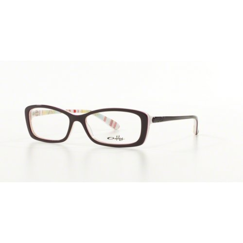 Oakley Brille CROSS COURT (OX1071 107102 53)