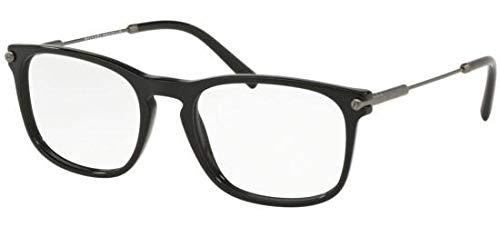 Brillen Bvlgari DIAGONO BV 3038 BLACK Herrenbrillen