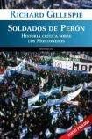 Soldados de Perón. Historia crítica sobre los Montoneros. Traducción de Antoni Pigrau.