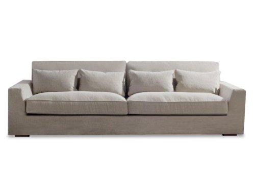 Hansen Hussen-Sofa | VON WILMOWSKY