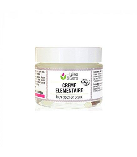 Crème Elémentaire