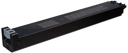 Preisvergleich Produktbild Sharp MX-31GTBA MX-31GTBA Tonerkartusche 15.000 Seiten, schwarz