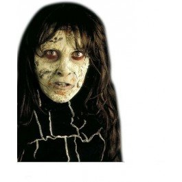 Maquillaje piel monstruosa Halloween - Única