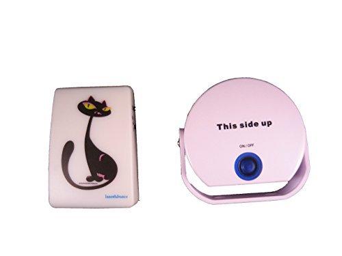 InnovAdvance CB501 Cat Doorbell