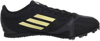 Adidas Arriba 3 Runing Pique Black