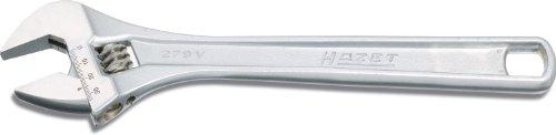 Hazet 279V-8 Verstellbarer Einmaulschlüssel