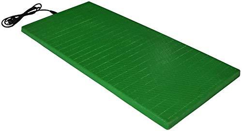 Placas Verdes Grüne Heizplatten Heizdecke für Hunde, Katzen und Haustiere. Heizung für Hunde und Katzen