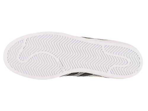 Adidas Superstar Fp Originals Scarpa da Basket Clonix/Dgsogr/Eotblu