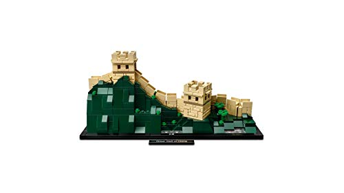 LEGO Architektur Die Chinesische Mauer günstig kaufen 21041