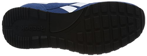 Reebok GL 1200 Herren Sneakers Blau (Batik Blue/California Blue/White/Black)