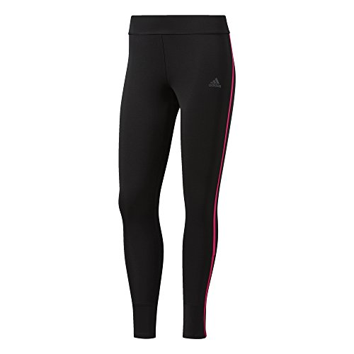 adidas Damen Response Sporthose Black/Shock Pink, M Preisvergleich