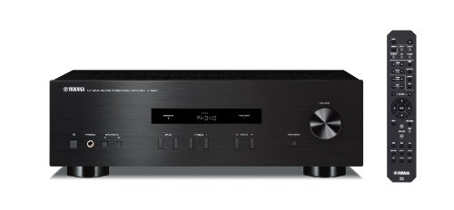 Yamaha A-S201 Integrated Amplifi...