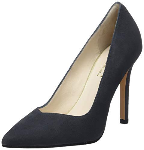 Lodi VELA-39, Zapatos tacón Punta Cerrada Mujer