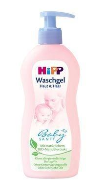 Hipp Babysanft Waschgel
